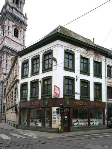 Antwerpen Wijngaardbrug 8