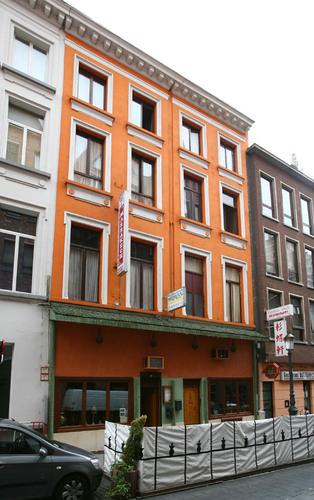 Antwerpen Wisselstraat 1-3