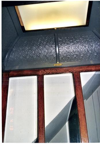 Appartementsgebouw met lift
