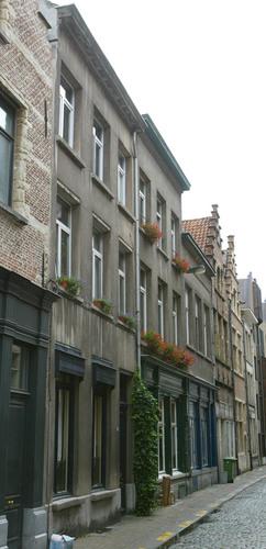 Antwerpen Zwartzustersstraat 3-7