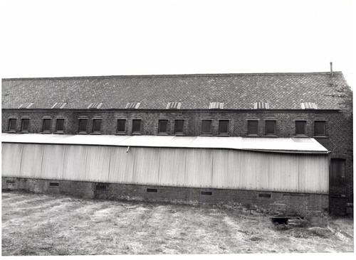 Constructiewerkplaats Van Lierde