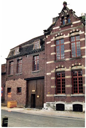 Sint-Rochusbrouwerij Hayen-Bomal