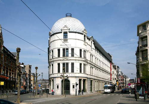 Antwerpen Drukkerijsraat 9-17