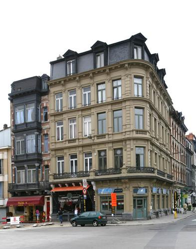 Antwerpen Falconplein 2