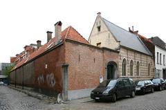 Godshuis Van der Biest