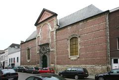 Godshuis Cornelis Lantschot