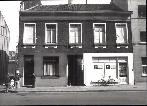 Sint-Lievenspoortstraat 201-209