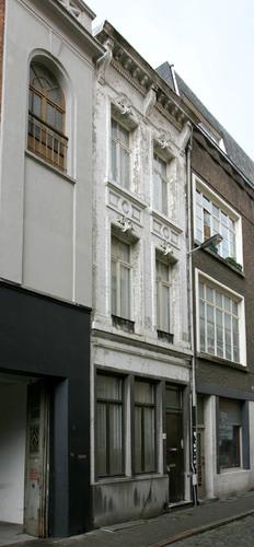 Antwerpen Gratiekapelstraat 4