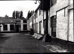 Industrieel complex