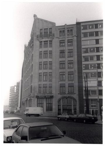 Herbosch Building
