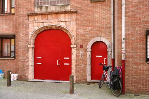 Antwerpen Korte Riddersstraat 21