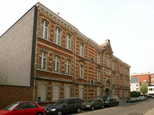 Antwerpen Korte Vliertstraat 8