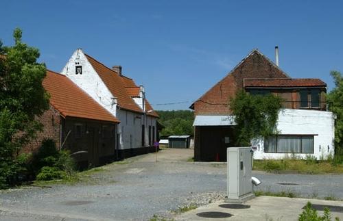 Zemst Gasthuishofweg 41