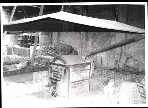 Fabriek vuurvaste materialen