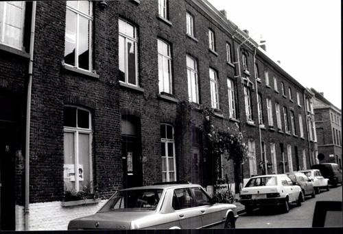 Gent Stokerijstraat 19-31