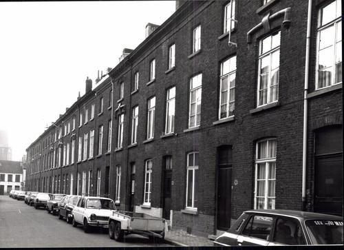 Gent Stokerijstraat 1-25