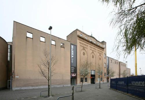 Antwerpen Leuvenstraat 16-30