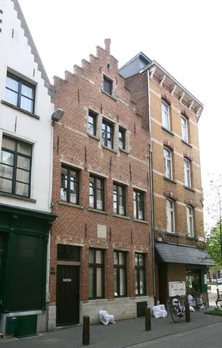 Antwerpen Lange Riddersstraat 79