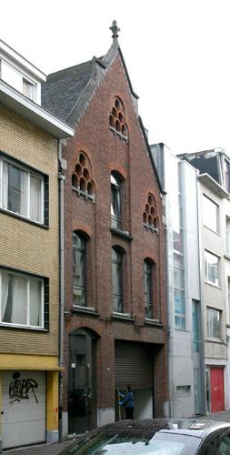 Antwerpen Lange Winkelstraat 19