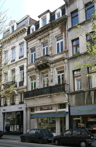 Antwerpen Nationalestraat 65
