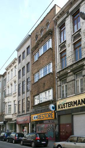 Antwerpen Nationalestraat 79