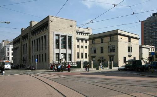 Antwerpen Nationalestraat 155