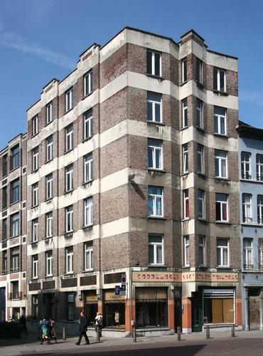 Antwerpen Oever 26-28