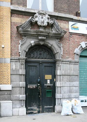 Antwerpen Oudeleeuwenrui 56