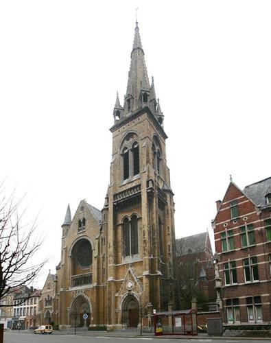 Antwerpen Paardenmarkt 107