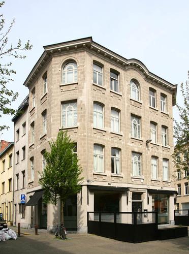 Antwerpen Prekersstraat 73-75
