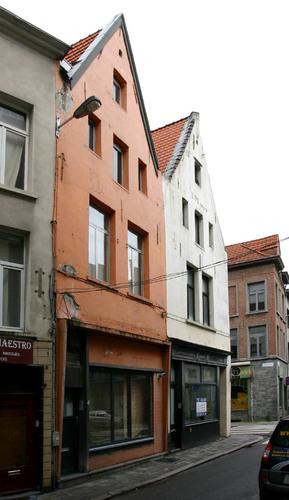 Antwerpen Prinsesstraat 2-4