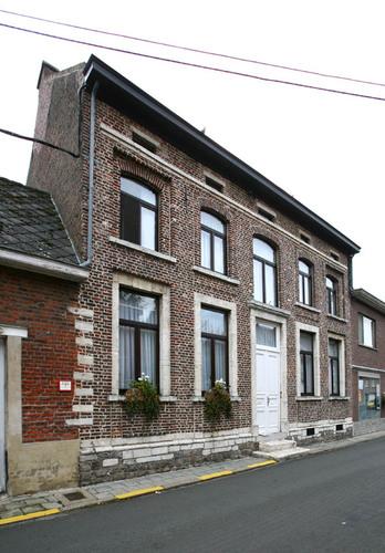 Zoutleeuw Begijnhofstraat 5