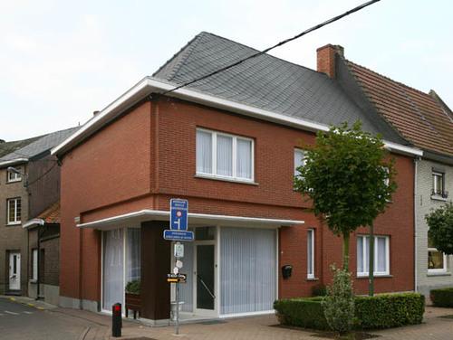 Zoutleeuw Begijnhofstraat 20