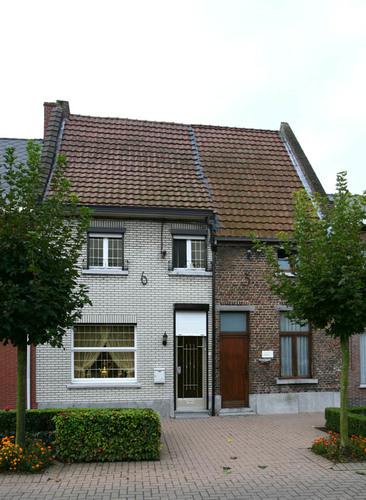 Zoutleeuw Begijnhofstraat 21-22