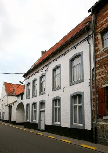 Zoutleeuw Bogaerdenstraat 2