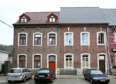 Burgerhuizen