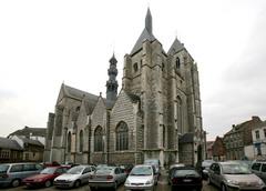 Parochiekerk Sint-Leonardus
