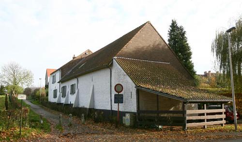 Wezembeek-Oppem Jan Baptist Overloopstraat 12