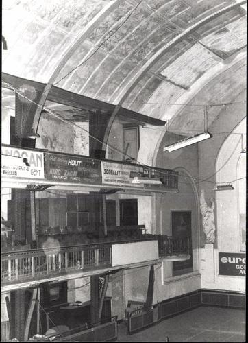 Feestzaal Coliseum