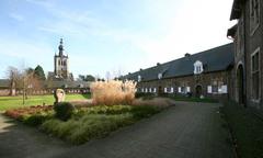 Begijnhof, Aarschot