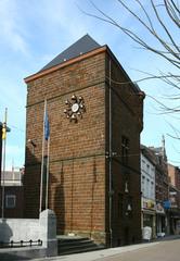 Sint-Rochustoren