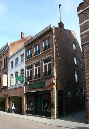 Aarschot Th. De Beckerstraat 19-21