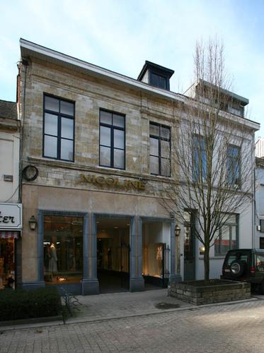 Aarschot Th. De Beckerstraat 34-36