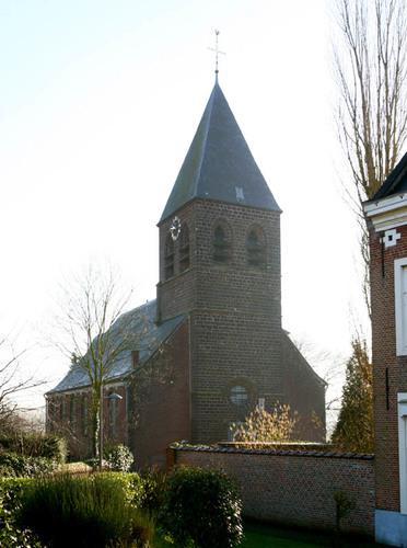 Parochiekerk Sint-Pieter