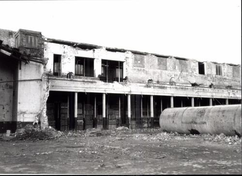 Katoenfabriek De Smet