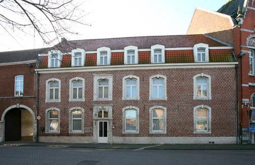 Aarschot Diestsesteenweg 319-321