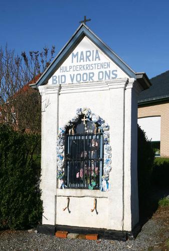 Aarschot Meyerveldstraat zonder nummer
