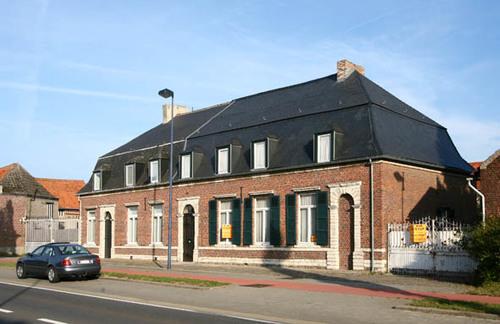 Tienen Sint-Truidensesteenweg 452-454