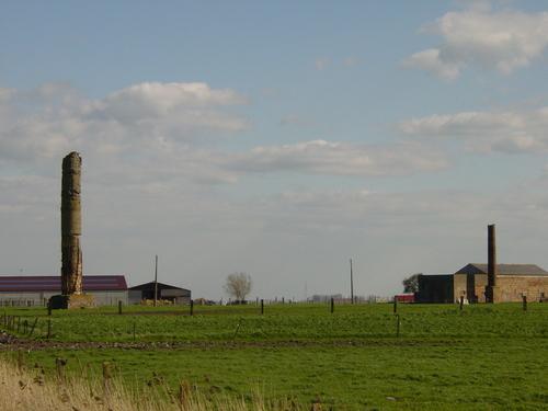 Ramskapelle: Steenbakkerij