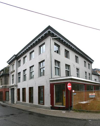 Tienen Bostsestraat 1
